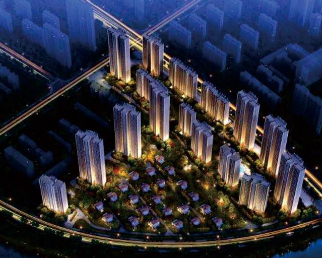 武汉凤凰碧桂城
