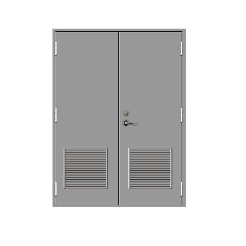 固定刚性挡烟垂壁不锈钢制防火门百叶窗消防设备门钢制变压器大门百叶门防火机房门 修改 本产品采购属于商业贸易行为