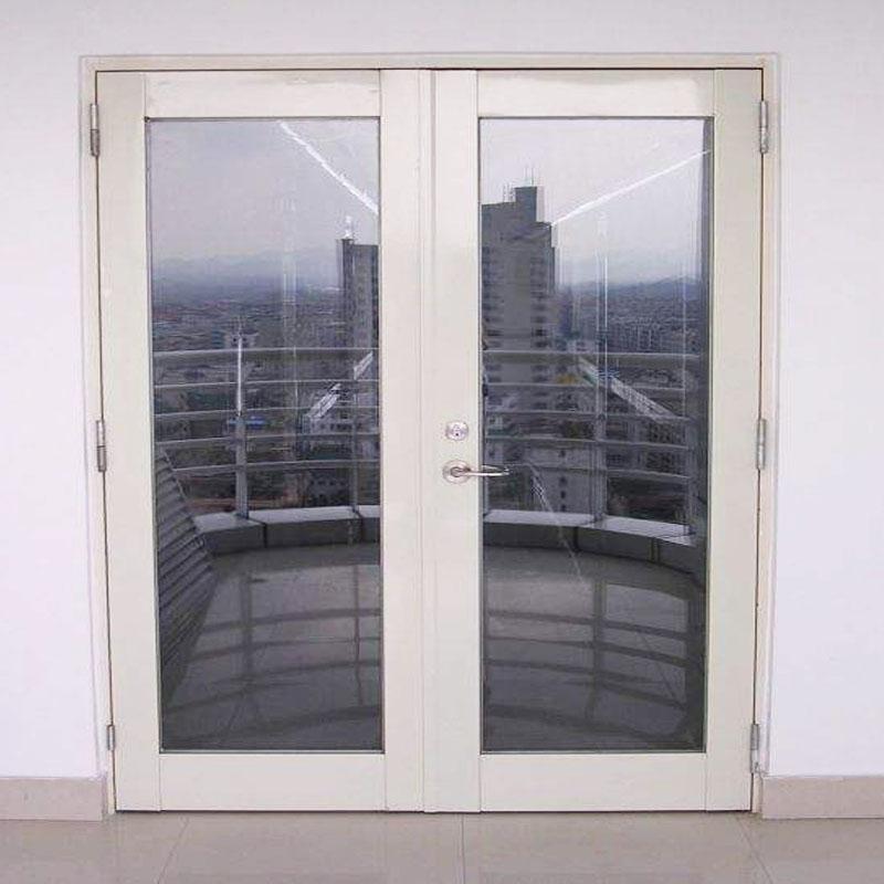 甲乙级304不锈钢制防火玻璃门201不锈钢防火门窗铝合金防火玻璃门